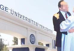 Son dakika.... Ege Üniversitesindeki taciz skandalında yeni gelişme