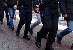 Van merkezli FETÖ operasyonu 6 kişi gözaltına alındı