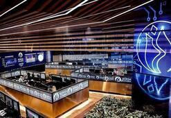 Borsa İstanbul'dan açılış rekoru