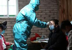 Virüs yurt dışından gelen kargo ile yayılmış