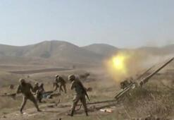 Ermeni ordusuna ait alay taburu etkisiz hale getirildi