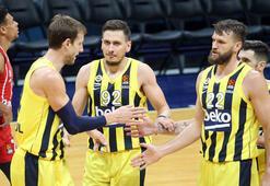 Fenerbahçe Beko, Panathinaikos OPAPın konuğu olacak
