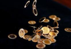 Gram altın 484 lira seviyelerinde