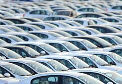 Türkiyeden 110 ülkeye binek otomobil ihracatı