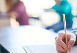 AÖL sınav tarihleri 2020 - 2021 yılının 1. Dönem takvimi Açıköğretim Lisesi...