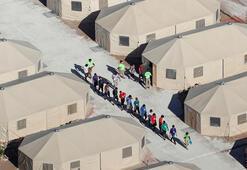 Trump yönetiminin ailelerinden kopardığı 545 çocuk sahipsiz kaldı