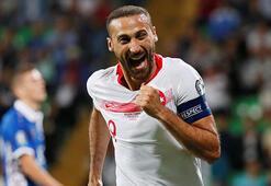 Evertondan Beşiktaşa Cenk Tosun önerisi