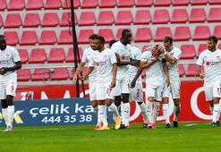 Sivasspor 11 yıl sonra Avrupada sahne alıyor