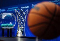 FIBA Şampiyonlar Ligi maçlarını ABD izleyecek