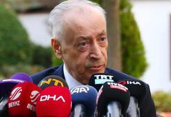 Galatasaray Başkanı Mustafa Cengiz: Üzülmek de ne, deliriyorum