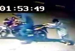 Polisi karşısında gören hırsızdan ilginç soru Bizi nasıl buldunuz
