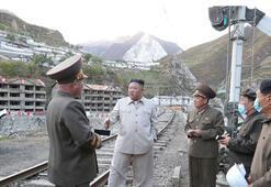 BMden Kuzey Koreye yaptırım muafiyeti