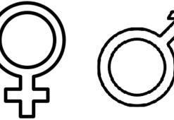 Erkek Ve Kadın İşareti Nasıl Yapılır Bilgisayar Klavyesi İle (♀♂) Erkek & Kadın İşareti Yapımı