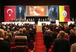 Galatasarayda olağan divan kurulu toplantısı, 24 Ekimde yapılacak