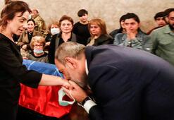 Son dakika... Ermenistan Başbakanı Paşinyandan akılalmaz Türkiye sözleri