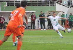 Giresunspor: 4 - Adanaspor: 3