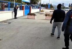 Covid-19 testi pozitif olan yolcu, dayısının HES kodu ile seyahat ederken yakalandı