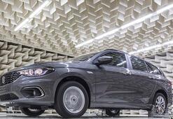 110 ülkeye binek otomobil ihracatı gerçekleşti