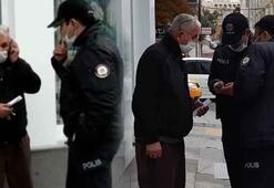 85 bin TLyi dolandırıcıların hesabına yatıracaktı Polis son anda engelledi