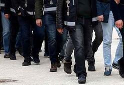 Antalyadaki FETÖ operasyonlarında 14 kişi yakalandı