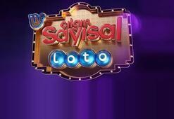 Çılgın Sayısal Loto 21 Ekim çekiliş sonuçları Milli Piyango Online üzerinden Çılgın Sayısal Loto bilet sorgulama...
