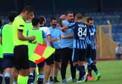 Adana Demirspor-Ümraniyespor: 4-2