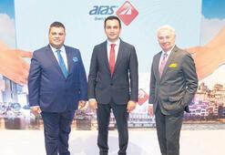 Aras Kargo'dan milyarlık yatırım