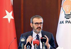 'Ulusal çıkarlarda milli muhalefet olmalı'