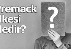 Premack İlkesi Nedir, Örnekleri Nelerdir