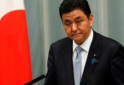 Kişiden Okinawaya ilk ziyaretinde Çin ve Kuzey Kore vurgusu
