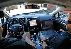Ford, 4. nesil kendini kullanabilen arabaların önceliği hijyen