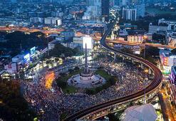 Tayland OHAL kararını kaldırdı