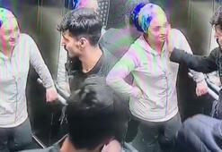 Biri kadın 3 kişilik gasp çetesinin film sahnesini aratmayan senaryosu