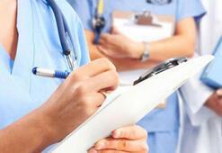 KPSS hemşirelik atama puanları 2020 KPSS hemşirelik branş sıralaması açıklandı mı