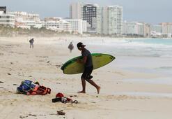 Meksika, halkın ülkenin tüm plajlarına erişimini sağlamak için yasa çıkardı