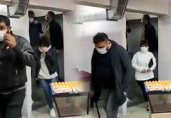 Eskişehir'de şok baskın 34 kişi kumar oynarken yakalandı