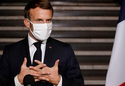 Fransızlara göre Macron yönetimi salgın sürecini yönetemiyor