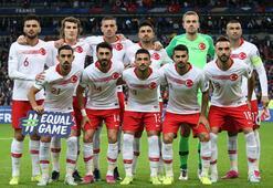Türkiye, FIFA dünya sıralamasında 33üncülüğe geriledi