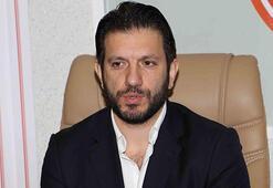 Samsunspor Genel Menajeri Aztopal: Kovid-19u atlatan oyuncular psikolojik sıkıntı yaşıyor
