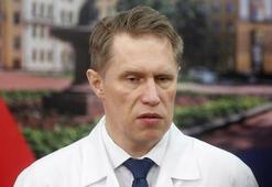 Son dakika... Rusya Sağlık Bakanı karantinaya alındı