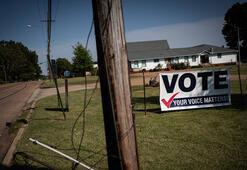 ABDde postayla kullanılan oylar sonucu geciktirebilir