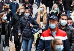Almanya için korkutan uyarı Kontrolsüz yayılacak