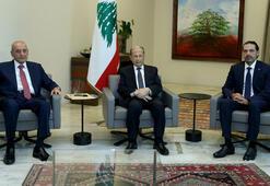 Lübnanda hükümeti Hariri kuracak