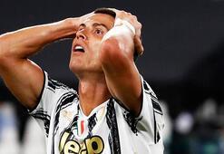 Son dakika   Cristiano Ronaldonun ikinci koronavirüs testi de pozitif çıktı