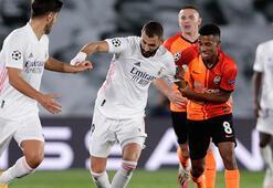 Real Madridde kriz alarmı