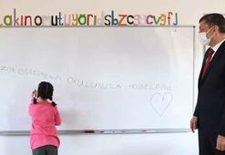 7 binin üzerinde köy okulu öğretmeni mesleki gelişim eğitimlerine katıldı