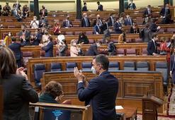 Son dakika... İspanyol meclisi, hükümeti düşürme önergesini reddetti