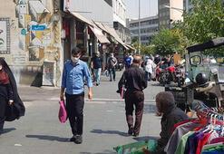 İran 43 şehirde koronavirüs kısıtlamalarına gidiyor