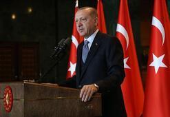Cumhurbaşkanı Erdoğan TVF toplantısına başkanlık yaptı