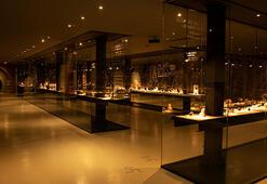 9 bin yıllık 'Gündelik Yaşamın Arkeolojisi'  Rezan Has Müzesi'nde